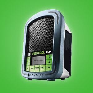 Festool Radios