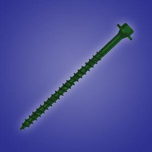 ForgeFix Timber Screws