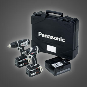 Panasonic Cordless Kits