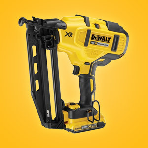 Dewalt Nailers & Staple Guns