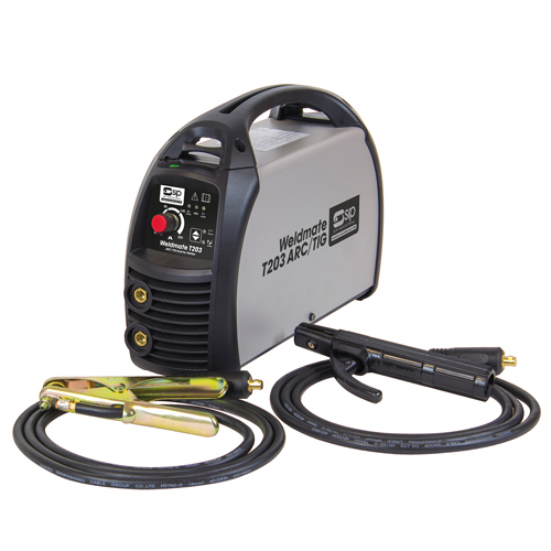 Trade ARC / TIG Inverter Welders