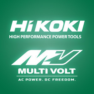 Hikoki MultiVolt