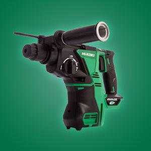 Hikoki SDS+ Rotary Hammer Drills