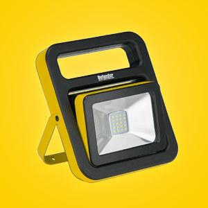 Defender Floor Lights