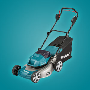Makita Lawn Mowers