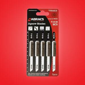 Abracs Jigsaw Blades