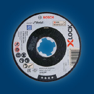 Bosch Power Tool Accessories