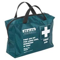 Sealey First Aid