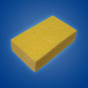 Faithfull Sponges