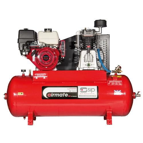 Air Compressors / Honda Petrol Powered
