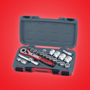 Teng Socket Sets & Spanners