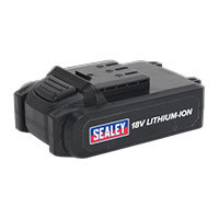 Sealey Batteries & Chargers