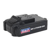 Sealey Batteries