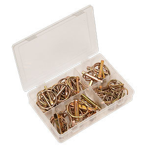 Linch Pins