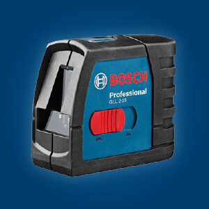 Bosch Measurement & Inspection Tools