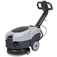 SIP Floor Scrubber