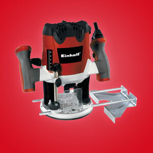 Einhell Routers