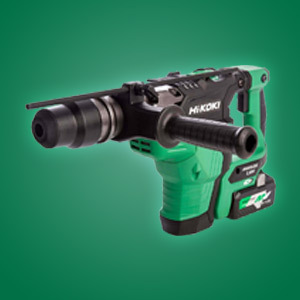 Hikoki SDS Max Hammer Drills