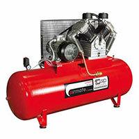 Super Electric Compressors