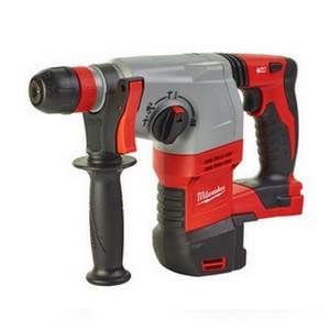 Cordless SDS Max Hammer Drills