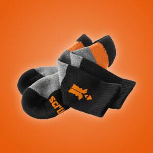 Scruffs Socks
