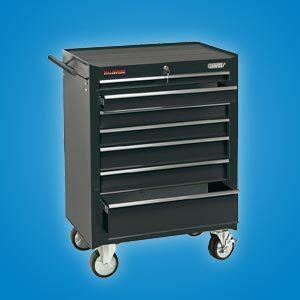 Draper Storage