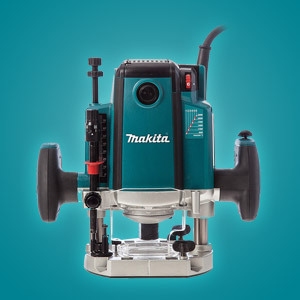 Makita Routers & Tile Cutters
