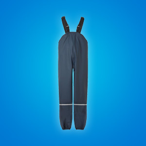 Fort Coveralls