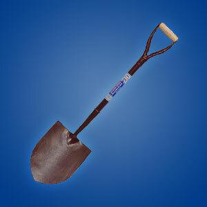 Faithfull Shovels
