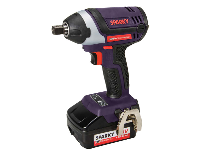 Sparky Impact Wrench