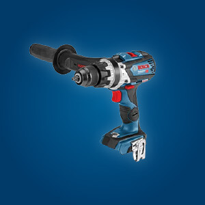 Bosch Drills, Drivers & Wrenches
