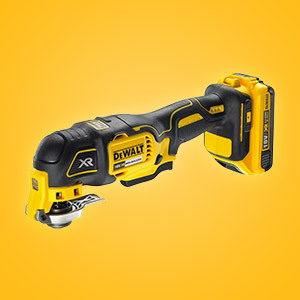 Dewalt Multitools