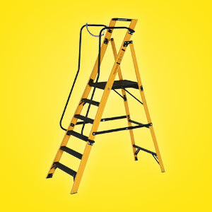 Youngman Step Ladders