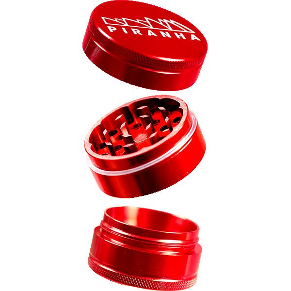 4 piece grinder