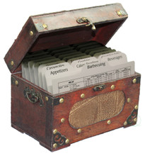 Small Treasure Chest