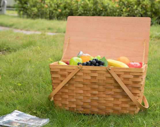 Which Picnic Basket Do You Need?