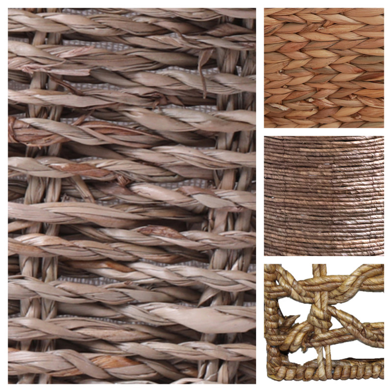 Word on Wicker:  All About Baskets
