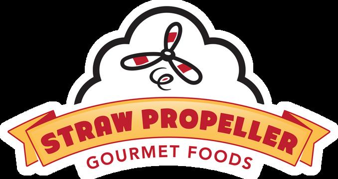 Straw Propeller Gourmet Foods
