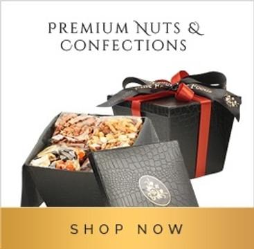 Premium Nuts & Confections