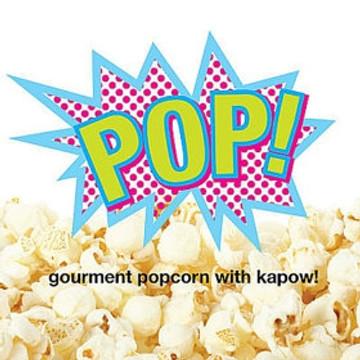 Pop! Gourmet