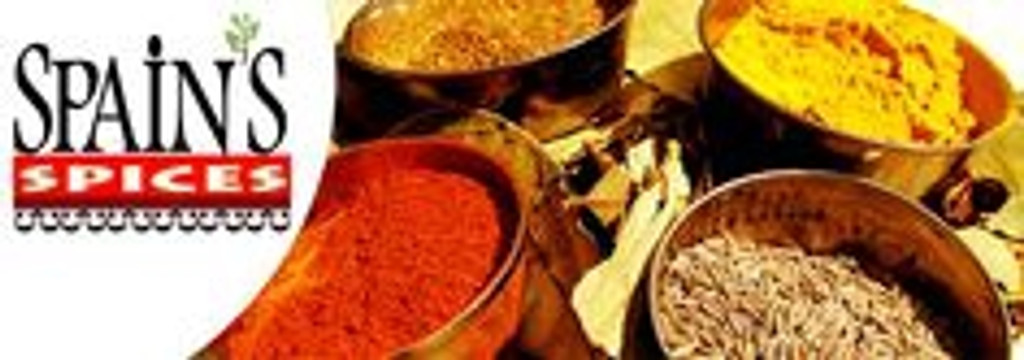 Spain's Spices