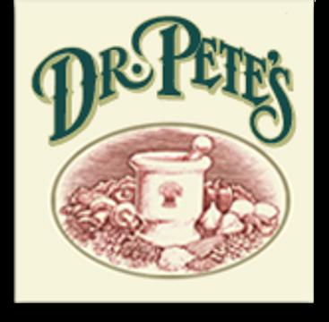 Dr. Pete's