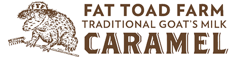 Fat Toad Farm