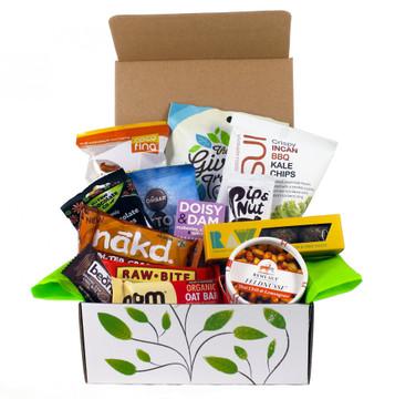 Foodie Boxes