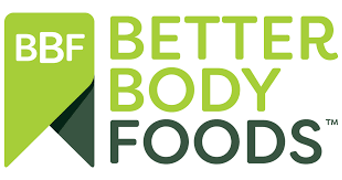 Better Body Foods