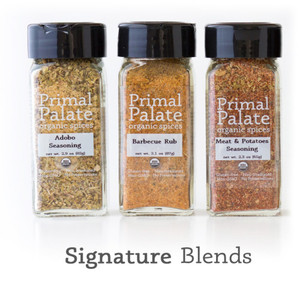 Signature Blends - Primal Palate