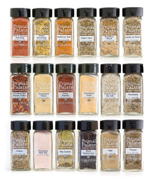 One of Everything Spices - Primal Palate