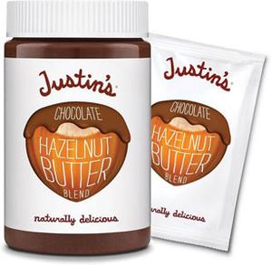 CHOCOLATE HAZELNUT BUTTER - 16 oz Jar