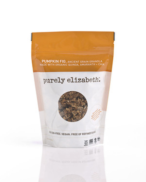 PUMPKIN FIG ANCIENT GRAIN GRANOLA