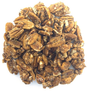 Organic Raw Sprouted Omega-3 Pecan Crunch